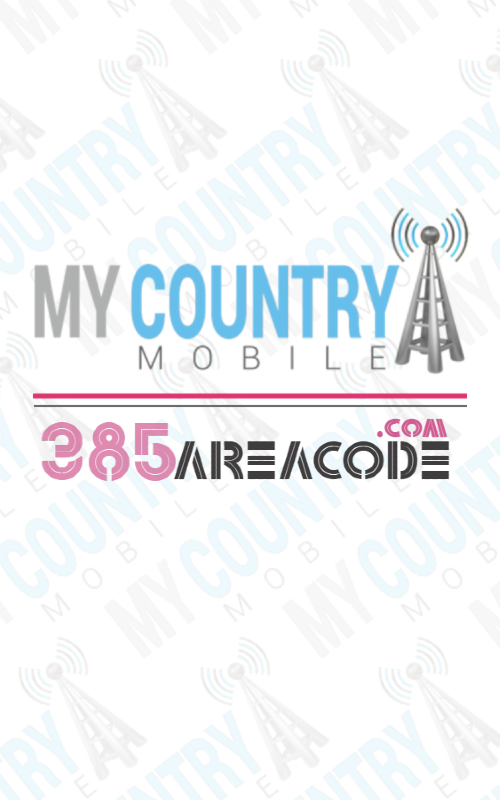385 area code- My country mobile